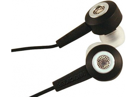 Kicker - EB141B - Headphones