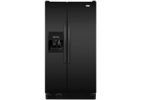 Whirlpool - ED2DHEXWB - Side-by-Side Refrigerators