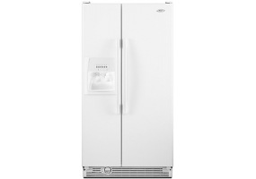 Whirlpool - ED2DHEXWQ - Side-by-Side Refrigerators