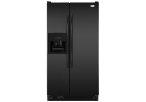 Whirlpool - ED2FHEXVB - Side-by-Side Refrigerators