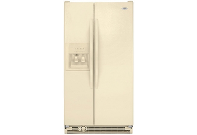 Whirlpool - ED2FHEXVT - Side-by-Side Refrigerators