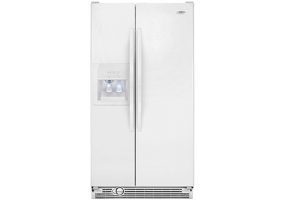 Whirlpool - ED2FHEXVQ - Side-by-Side Refrigerators