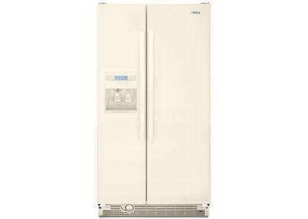 Whirlpool - ED2KHAXVT - Side-by-Side Refrigerators