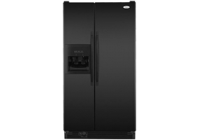 Whirlpool - ED2KVEXVB - Side-by-Side Refrigerators