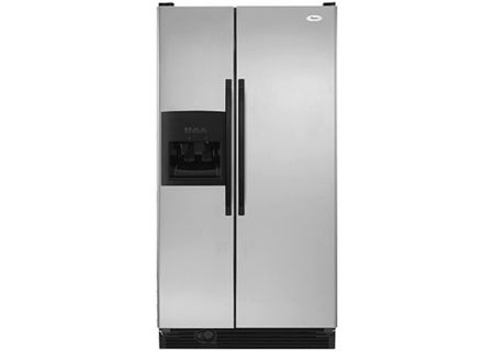 Whirlpool - ED2KVEXVL - Side-by-Side Refrigerators
