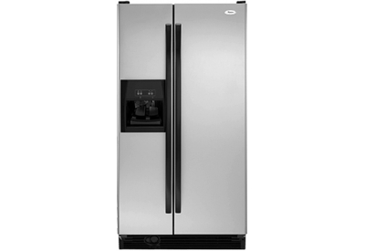 Whirlpool - ED5LHEXTD - Side-by-Side Refrigerators