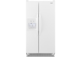 Whirlpool - ED5CHQXVQ - Side-by-Side Refrigerators