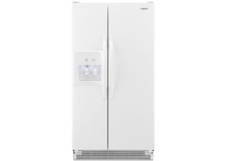 Whirlpool - ED5CHQXVQ - Side-by-Side Refrigerators