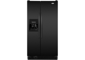 Whirlpool - ED5DHEXWB - Side-by-Side Refrigerators