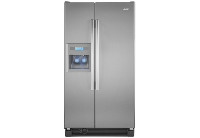 Whirlpool - ED5FHAXVA - Side-by-Side Refrigerators