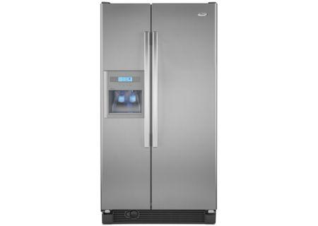 Whirlpool - ED5FHAXVA - Side-by-Side Refrigerators