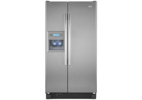 Whirlpool - ED5FHAXV - Side-by-Side Refrigerators