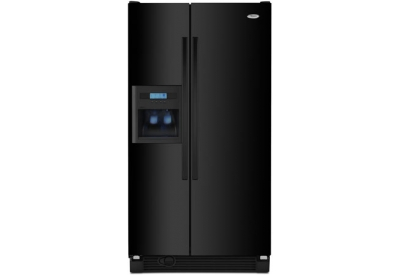 Whirlpool - ED5FHAXVB - Side-by-Side Refrigerators
