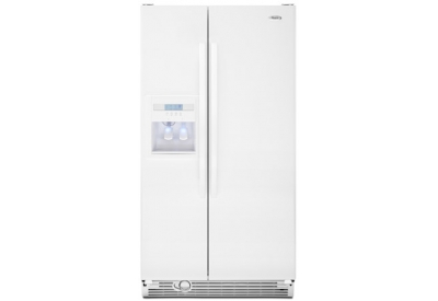 Whirlpool - ED5FHAXVQ - Side-by-Side Refrigerators