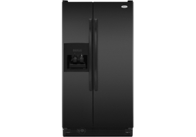 Whirlpool - ED5FHEXVB - Side-by-Side Refrigerators