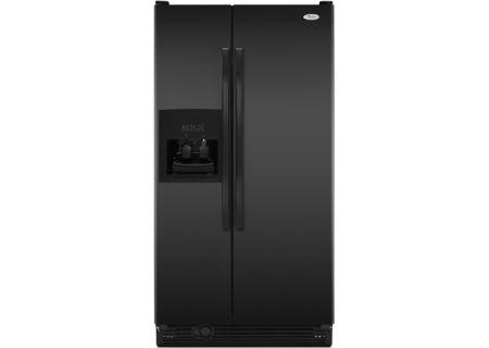 Whirlpool - ED5FHEXVB - Side-by-Side Refrigerators