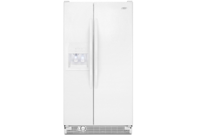Whirlpool - ED5FHEXVQ - Side-by-Side Refrigerators
