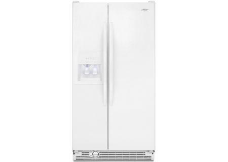 Whirlpool - ED5FHEXVQ - Side-by-Side Refrigerators
