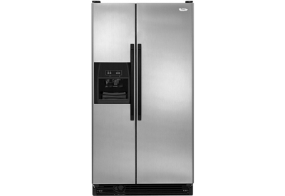 Whirlpool - ED5FVGXVS - Side-by-Side Refrigerators