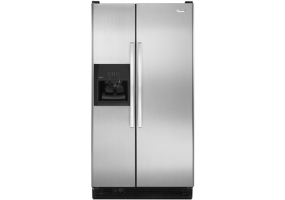 Whirlpool - ED5FVGXWS - Side-by-Side Refrigerators