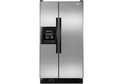 Whirlpool - ED5GVEXVD - Side-by-Side Refrigerators