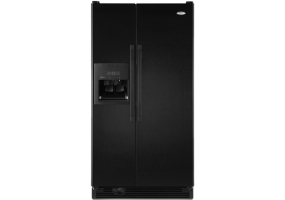 Whirlpool - ED5HHAXVB - Side-by-Side Refrigerators