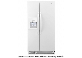 Whirlpool - ED5HVEXVL - Side-by-Side Refrigerators