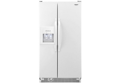 Whirlpool - ED5HVEXVQ - Side-by-Side Refrigerators