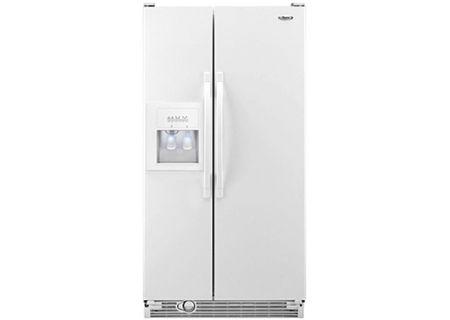 Whirlpool - ED5HVEXVQ - Side-by-Side Refrigerators