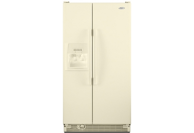 Whirlpool - ED5LHAXWT - Side-by-Side Refrigerators