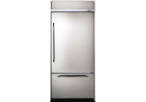 Dacor - EF36RNB - Built-In Bottom Mount Refrigerators