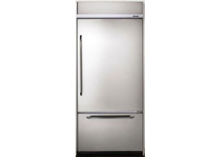 Dacor - EF36RNB - Built-In Bottom Freezer Refrigerators
