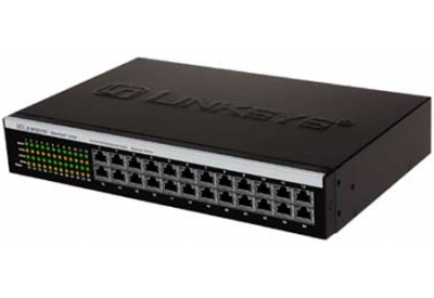 Linksys - EF4124 - Network Switches