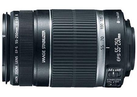Hanover - EFS55-250MM - Lenses