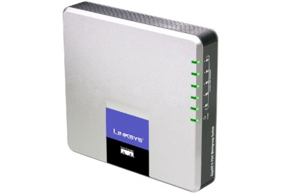 Linksys - EG005W - Network Switches