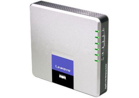 Linksys - EG005W - Network Switches