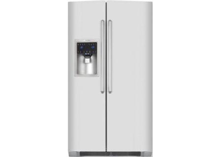 Electrolux - EI23CS55GS - Side-by-Side Refrigerators