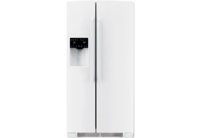 Electrolux - EI23CS55GW - Side-by-Side Refrigerators
