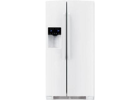 Electrolux - EI23CS55GW - Side-by-Side Refrigerators