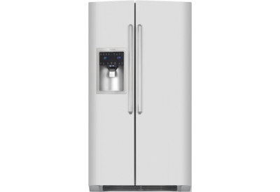 Electrolux - EI26SS55GS - Side-by-Side Refrigerators