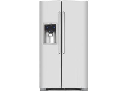 Electrolux - EI26SS55GS - Side-by-Side Refrigerators