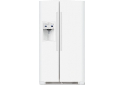 Electrolux - EI26SS55GW - Side-by-Side Refrigerators