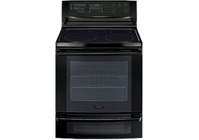Electrolux - EI30EF55GB - Free Standing Electric Ranges