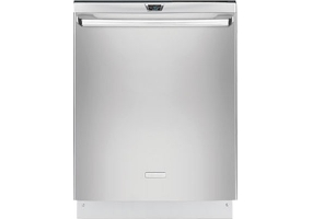 Electrolux - EIDW6305GS - Energy Star Center