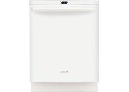 Electrolux - EIDW6305GW - Dishwashers