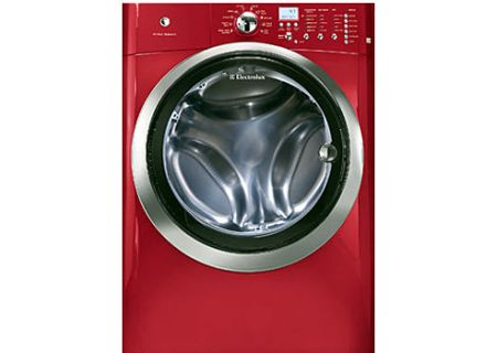 Electrolux - EIFLW55IRR - Front Load Washing Machines