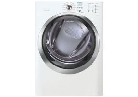 Electrolux - EIMGD55IIW - Gas Dryers