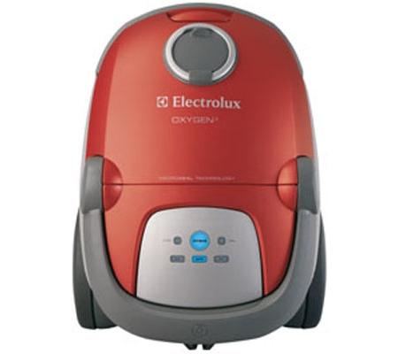 Electrolux Oxygen 3 Ultra Vacuum Cleaner El7020 Abt
