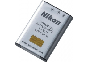 Nikon - EN-EL11 - Digital Camera Batteries and Chargers