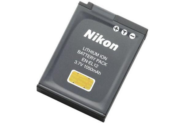 Large image of Nikon Rechargeable Li-ion Battery - 25780